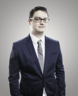 Эндрю Морган Смит