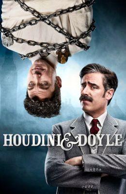 Гудини и Дойл