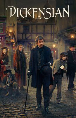 Диккенсовщина все серии (сериал, 2015) смотреть онлайн