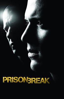"""Постер к фильму """"Побег"""" /Prison Break/ (2005)"""