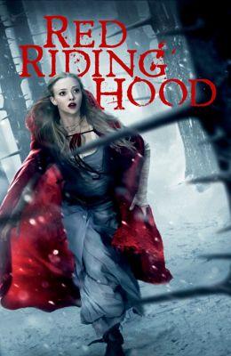 """Постер к фильму """"Красная Шапочка"""" /Red Riding Hood/ (2011)"""