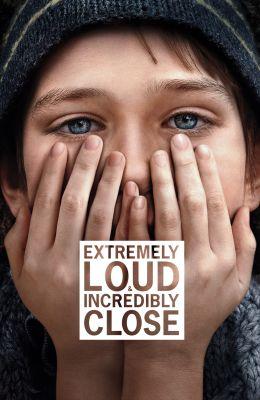 "Постер к фильму ""Жутко громко и запредельно близко"" /Extremely Loud & Incredibly Close/ (2011)"