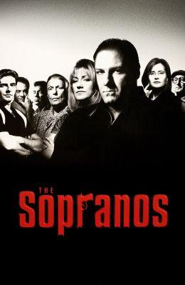 """Постер к фильму """"Клан Сопрано"""" /The Sopranos/ (1999)"""