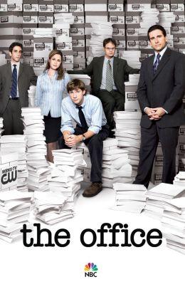 """Постер к фильму """"Офис"""" /The Office/ (2005)"""