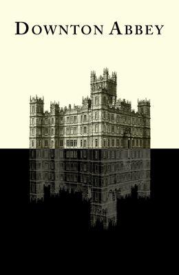 "Постер к фильму ""Аббатство Даунтон"" /Downton Abbey/ (2010)"