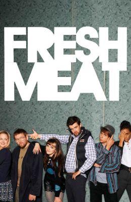 """Постер к фильму """"Свежее мясо"""" /Fresh Meat/ (2011)"""