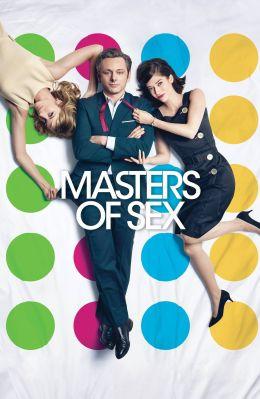 """Постер к фильму """"Мастера секса"""" /Masters of Sex/ (2013)"""