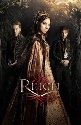 """Постер к фильму """"Царство"""" /Reign/ (2013)"""