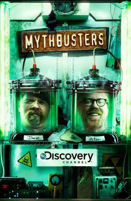 "Постер к фильму ""Разрушители легенд"" /MythBusters/ (2003)"