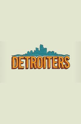 Детройтцы