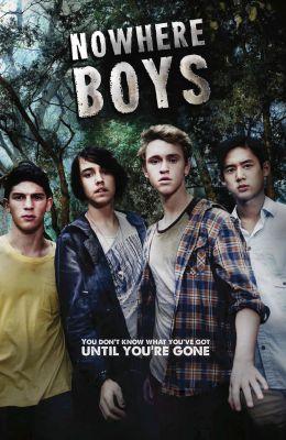 """Постер к фильму """"Потерянные"""" /Nowhere Boys/ (2013)"""