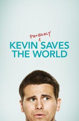 Кевин спасёт мир. Если получится
