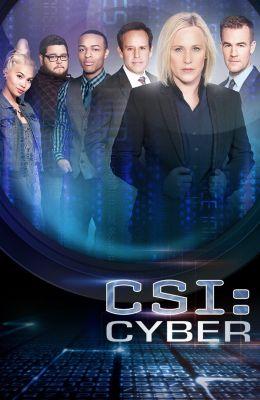 CSI: Киберпространство