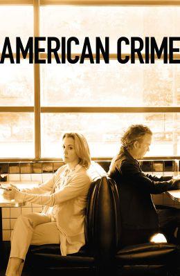 Преступление по-американски