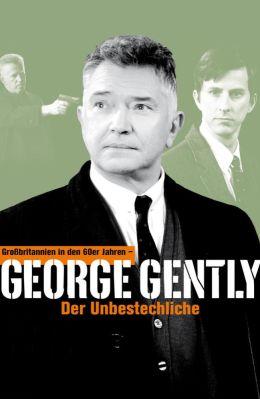 "Постер к фильму ""Инспектор Джордж Джентли"" /Inspector George Gently/ (2007)"