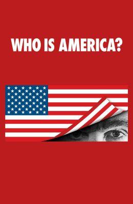 Кто такая Америка?