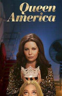 Королева Америка
