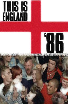 "Постер к фильму ""Это - Англия. Год 1986"" /This Is England '86/ (2010)"