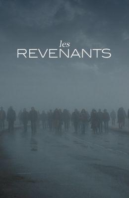 """Постер к фильму """"На зов скорби"""" /Les revenants/ (2012)"""