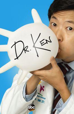 Доктор Кен