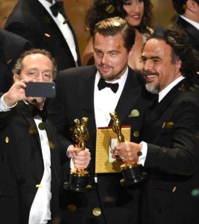 28 основных претендентов на ключевые награды Киноакадемии