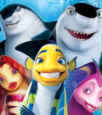 12 лучших фильмов о подводных жителях