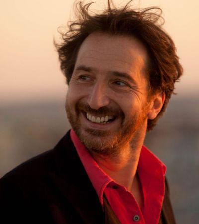 Интервью с режиссером фильма «Ночь в Париже» Эдуардом Баэром