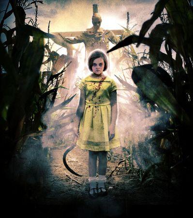 Рецензия на фильм «Дети кукурузы: Беглянка»