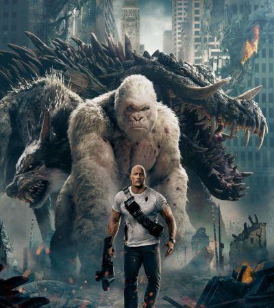 10 фантастических фильмов с самыми необычными гигантскими животными