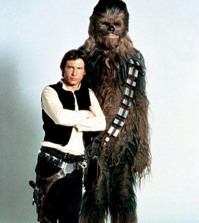 10 лучших персонажей «Звездных войн»