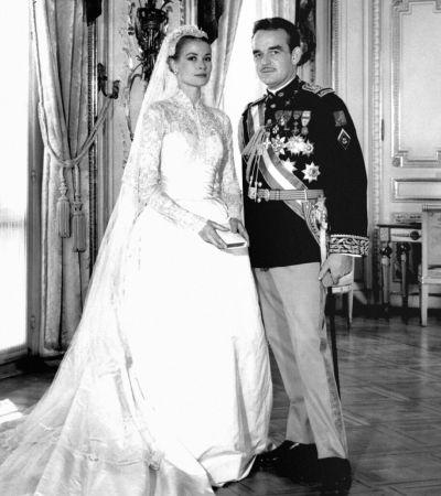 11 звезд, встречавшихся или сочетавшихся браком с королевскими особами