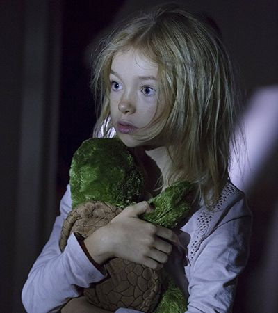 Страшное кино: «Стефани»