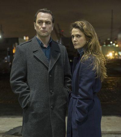 Рецензия на шестой сезон сериала «Американцы»