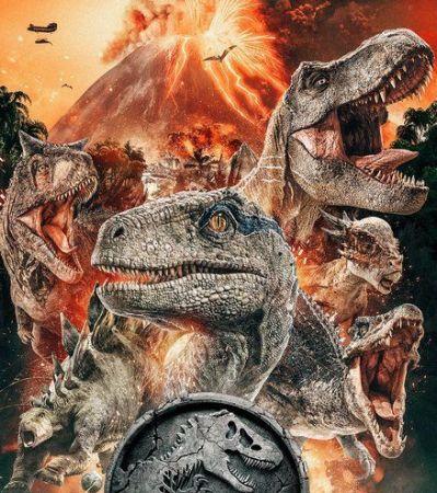 Динозавры тоже люди