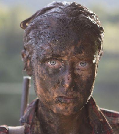 Страшное кино: «Выживальщица»