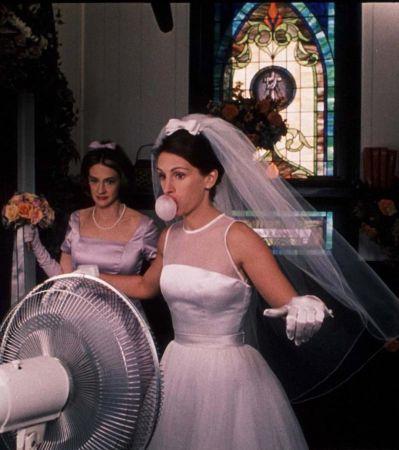 10 знаменитых фильмов, в которых срывается свадьба