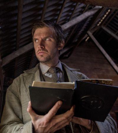 «Рейд» в викторианской Англии: рецензия на фильм «Апостол»