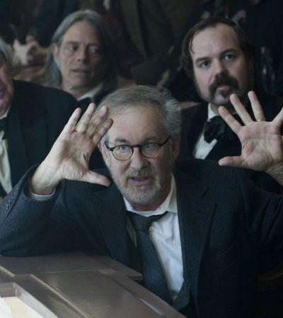 Грузовик-убийца, корабль рабов: 5 фильмов Стивена Спилберга, незаслуженно обделённых вниманием публики