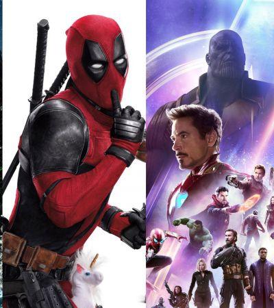 Итоги-2018: Все супергеройские фильмы года — от худшего к лучшему