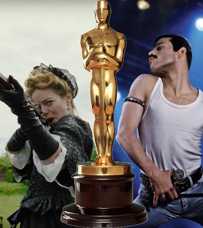 Кто победит на «Оскаре-2019»?
