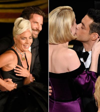Лучшие моменты церемонии вручения премии «Оскар-2019»