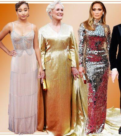20 лучших нарядов красной дорожки «Оскара-2019»