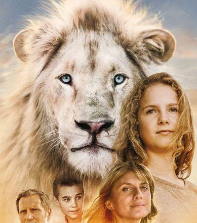 6 искренних фильмов о дружбе детей и животных