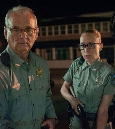 Это плохо кончится: рецензия на новый фильм Джима Джармуша «Мертвые не умирают»
