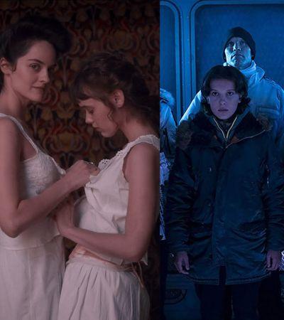 Что смотреть в кино на выходных: Годзилла против всех, скандальный фильм про немецкого маньяка и французская эротическая драма
