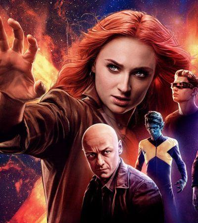 Жить, чтоб сгореть, и сгореть, чтобы жить: Рецензия на фильм «Люди Икс: Тёмный Феникс»