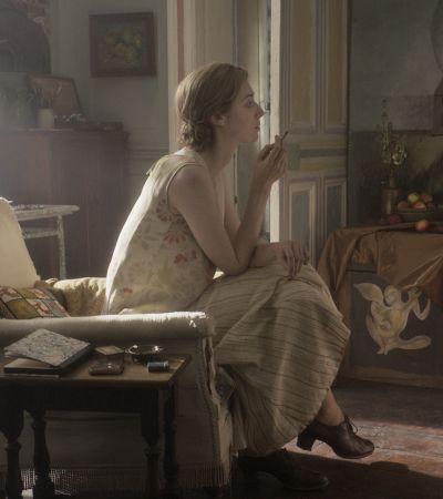 «Я добивалась того, чтобы люди не пожалели о потраченном на поход в кино времени»: Чания Баттон о фильме «Вита и Вирджиния»