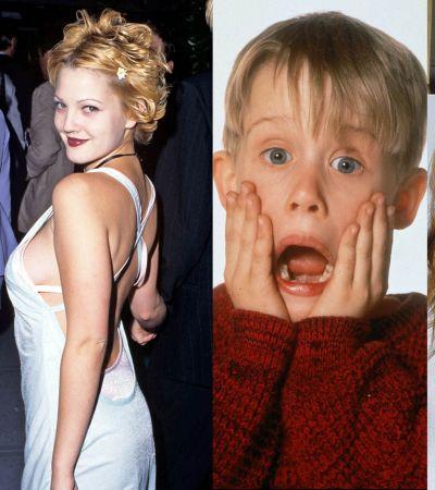7 актёров-детей, которых испортила слава