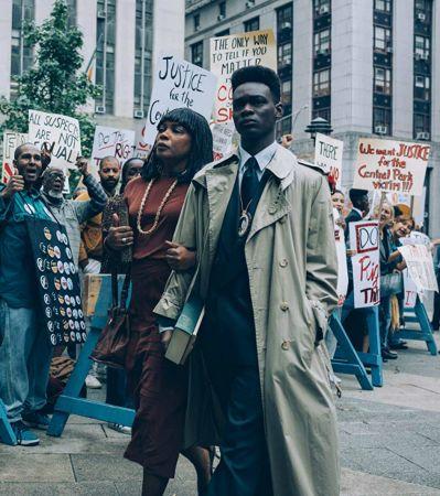 Рецензия на мини-сериал «Когда они увидят»: новый хит от Netflix, который будет бороться с «Чернобылем» за главные награды года