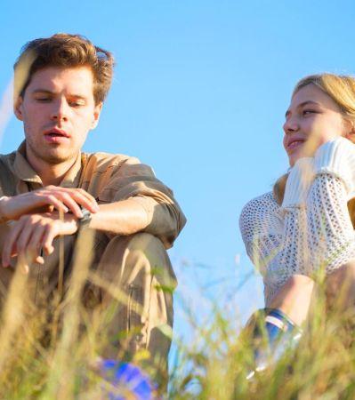 Отчего ж так в России подростки шумят: рецензия на фильм «Выше неба»